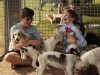 VC-puppy-show-18.-Fox-hound-puppies-and-friends