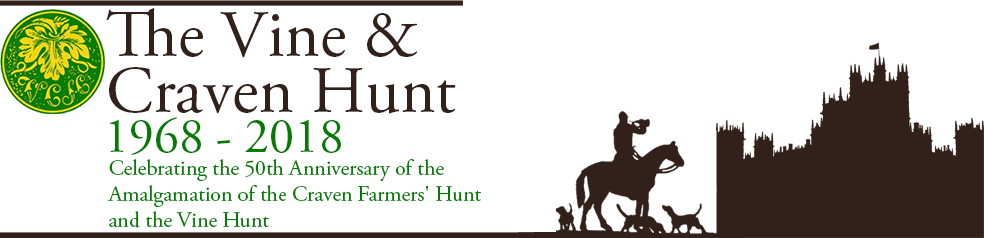 The Vine and Craven Hunt